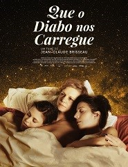 Cinema | QUE O DIABO NOS CARREGUE
