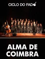 Alma de Coimbra - Ciclo de Fado
