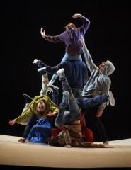A Ballet Story | Ciclo Porto em Faro
