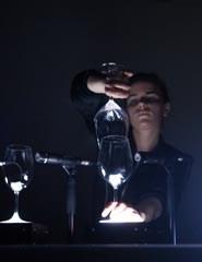Myriam Bleau apresenta autopsy.glass