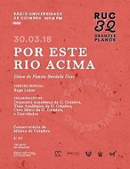 Concerto de Aniversário da Rádio Universidade de Coimbra - 32 Anos