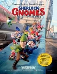 Sherlock Gnomos