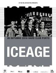 ICEAGE in Porto