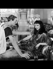 As Cinematecas Hoje: UCLA | Cleopatra
