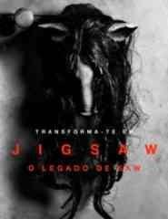Jigsaw - O Legado de Saw