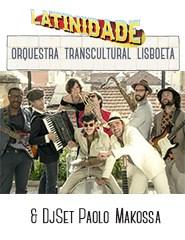 Orquestra da Latinidade