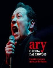 Ary, O Poeta das Canções