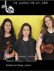 44º Festival Estoril Lisboa -  16 Julho