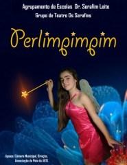 SERAFINS - PERLIMPIMPIM - Reposição
