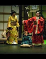 Ópera Madame Butterfly de Giacomo Puccini