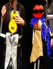 Marionetas Musicais
