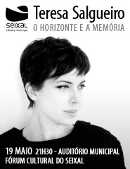 Teresa Salgueiro - O Horizonte e a Memória