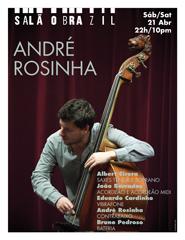 André Rosinha