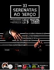 XI Serenatas ao Berço - Festival de Tunas Femininas