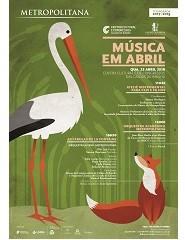 Música - ORQUESTRA ACADÉMICA METROPOLITANA