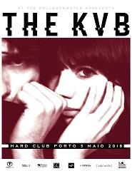 The KVB in Porto