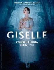 GISELLE | Russian Classical Ballet