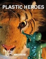 Plastic Heroes | FIMFA 2018