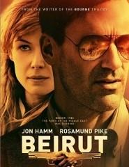 BEIRUT : O Resgate