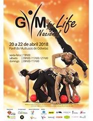 Gym for Life Nacional 2018
