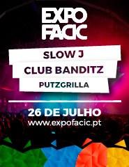 Expofacic-Cantanhede 2018 - Dia 26/07