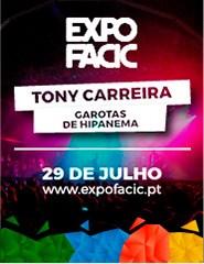 Expofacic-Cantanhede 2018 - Dia 29/07