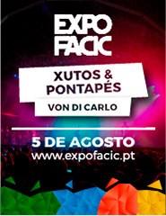 Expofacic-Cantanhede 2018 - Dia 05/08