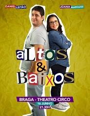 ALTOS E BAIXOS