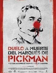 Duelo até à morte de Marquês Pickman e o que aconteceu depois com o...