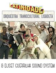 Orquestra Latinidade