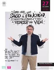 Vila do Conde Comédia Show - 27 Julho