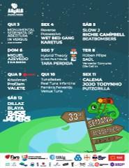 33ª Semana Académica do Algarve - Dia 5
