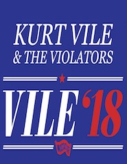 Kurt Vile & The Violators - Lisboa