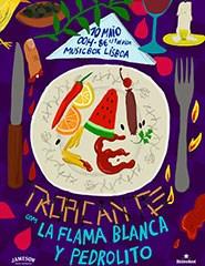 Baile Tropicante ft. La Flama Blanca y Pedrolito