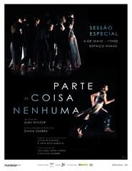 PARTE DE COISA NENHUMA