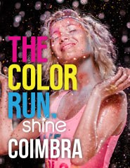 The Color Run - Coimbra