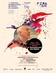Concerto Encerramento FIMA 2018