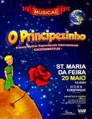O Principezinho - Musical Infantil