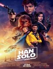 Han Solo: Uma História de Star Wars ---------- 2D