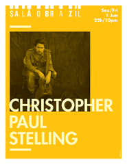 Christopher Paul Stelling