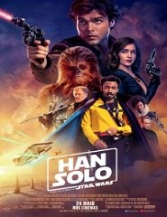 Han Solo: Uma História de Star Wars ---------- 3D