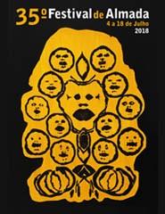 Assinatura Geral 35º Festival de Almada - Promoção até 30 Junho