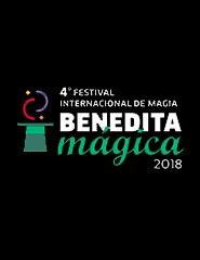 Benedita Mágica 2018 - Gala Internacional