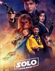 SOLO : Uma História de Star Wars