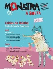 Cinema | Monstra à Solta - Monstrinha I