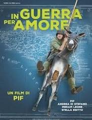 Cinema | 11ª Festa cinema Italiano - In guerra per amore