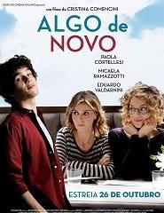 Cinema | 11ª Festa cinema Italiano - Qualcosa di nuovo