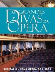 As Grandes Divas da Ópera