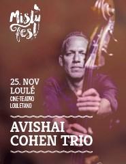 Avishai Cohen Trio | Misty Fest 2018
