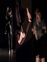 SOLOS | 2º Ano Curso Artes do Circo do INAC | A Fábrica da Mentira...